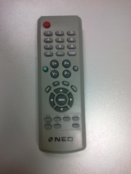 RC NEO 1CE3 RC NEO 1CE3 TV NEO NP41  RM-908