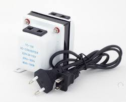 ADAPTER 110/220V 100W TC-100 ADAPTER 110V/220V  100W TC-100