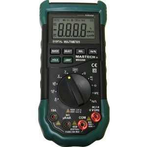MULTIMER MS-8268 MULTIMER MS-8268 MASTECH
