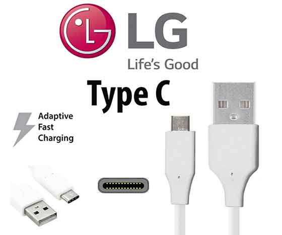 CABLE USB/TYPE-C LG CABLE USB /TYPE-C LG