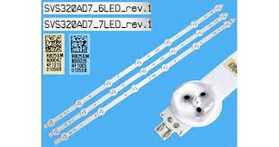 LED STRIP SAMSUNG/VESTEL 32