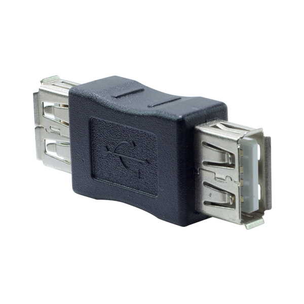 ADAPTER USB F TO USB F ADAPTER USB F TO USB F