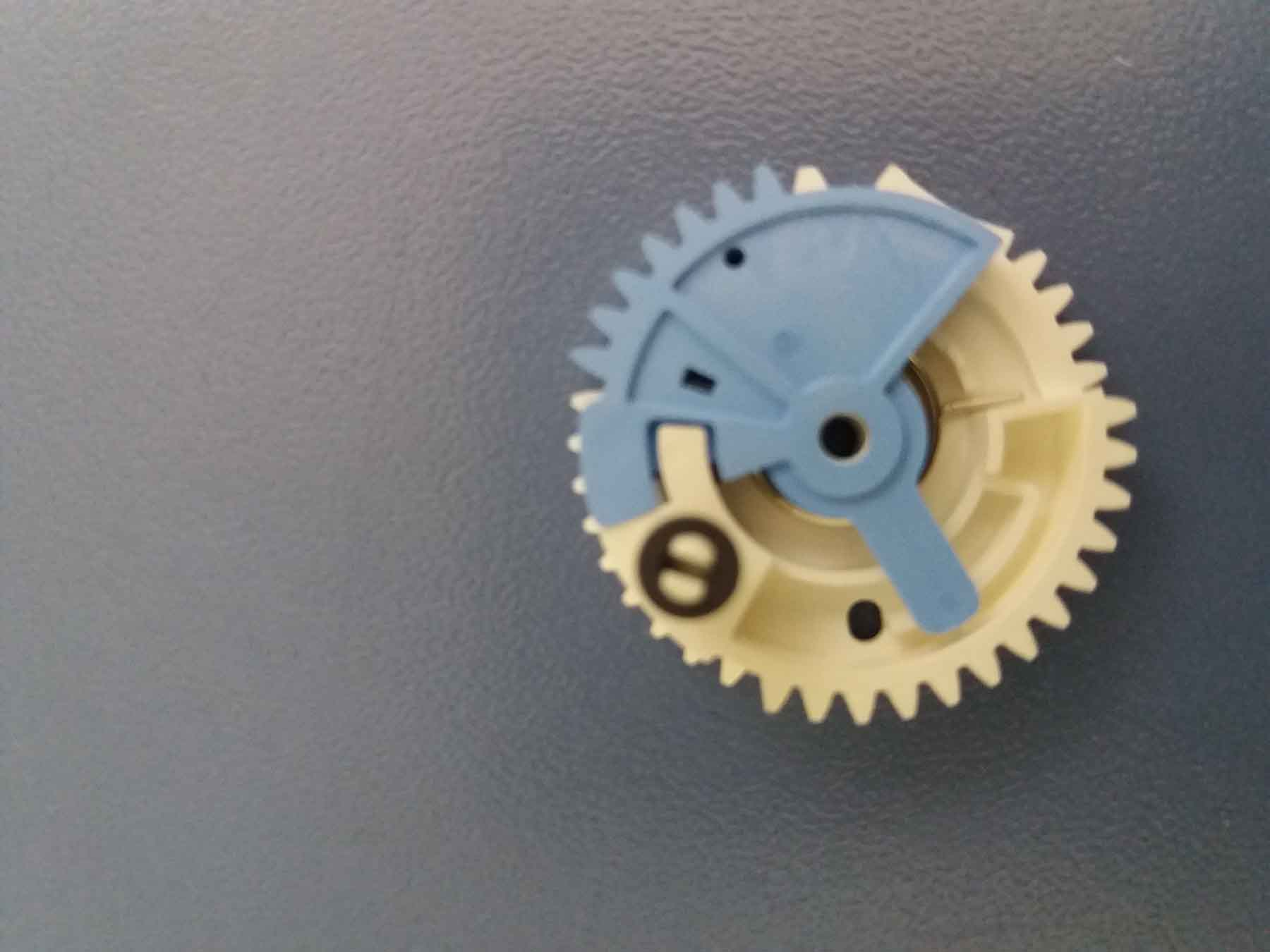 A8279205C GEAR ASSY,NO.3  -A8279205B