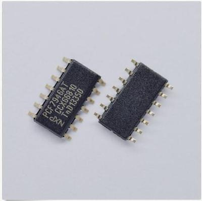 PCF7946AT/1081/CM RFID Transponders COMBI CHIPS