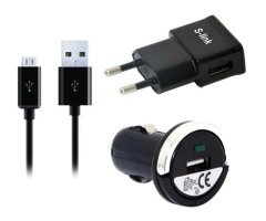 ADAPTER S-LINK SMG-442 SAMSUNG S3 3 IN 1 ADAPTER S-LINK SMG-442 SAMSUNG S3 3 IN 1