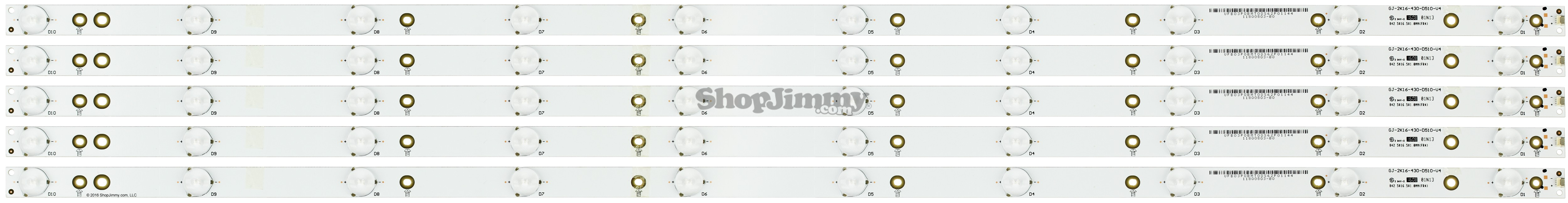 LED STRIP PHILIPS 43
