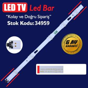 LED STRIP SAMSUNG 43