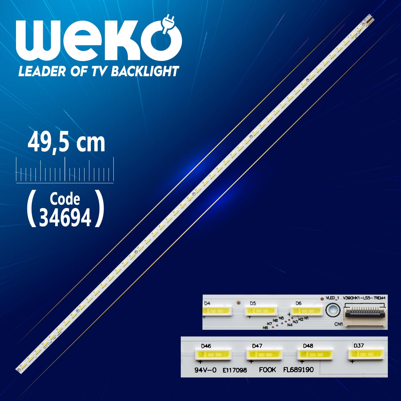 LED STRIP 39