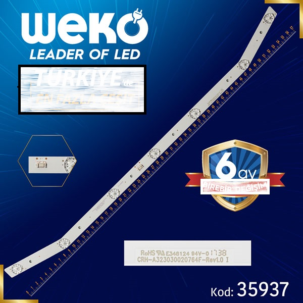 LED STRIP 32
